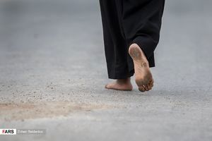 پیادهروی اربعین؛ از جابر بن عبدالله تا مصطفی خمینی