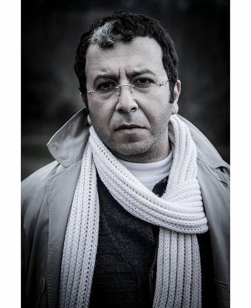 ظاهر متفاوت محمدرضا مالکی + عکس
