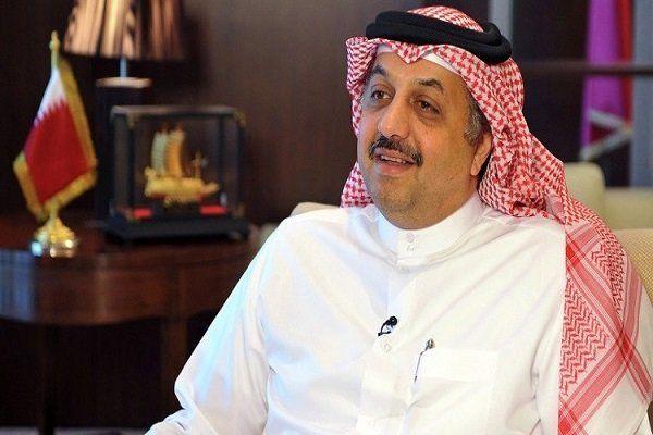 وزیر دفاع قطر: آماده مقابله با هر حملهای هستیم