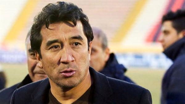 عزیزی: اکنون بدترین برهه زمانی برای انتخاب سرمربی تیم ملی است