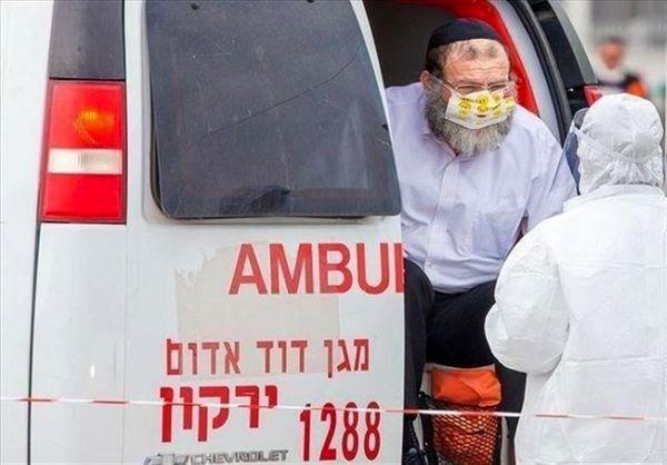 افزایش مبتلایان اسرائیلی به کرونا به بیش از ۱۳۷ هزار نفر