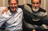 تبریک کارگردان «گشت ارشاد» برای تولد مردى از جنس بلور