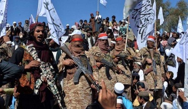 پنجشیر توسط طالبان محاصره شد