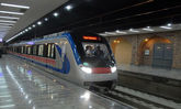 حرکت قطارهای خط 5 مترو بدون مشکل است/غدرخواهی از مسافران