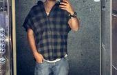 لباس های عجیب مهرداد صدیقیان + عکس