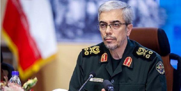 تلفات سنگین هزینه مقابله با ایران است