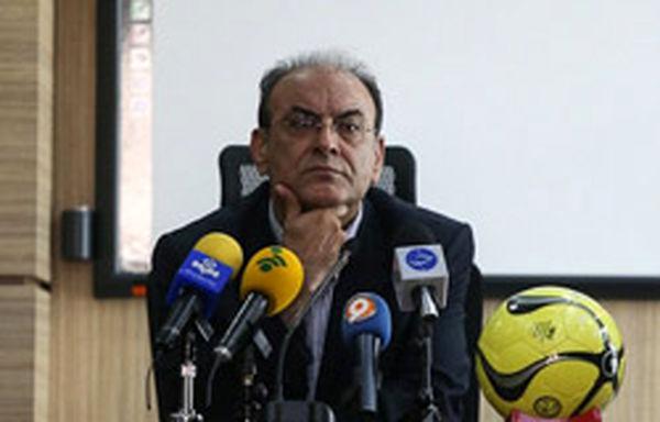 اختلافات در فوتسال ایران تمام شدنی نیست