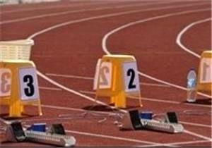 ملی پوش ایران قهرمانی 400 متر دوومیدانی امارات را کسب کرد