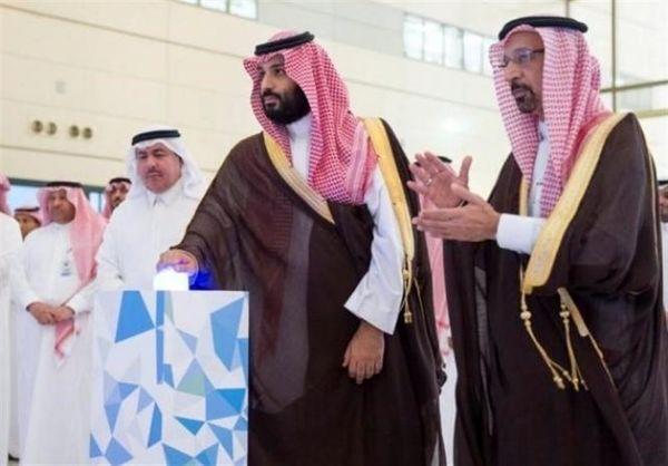 انتقاد آشکار شهروند سعودی از خفقان در عربستان