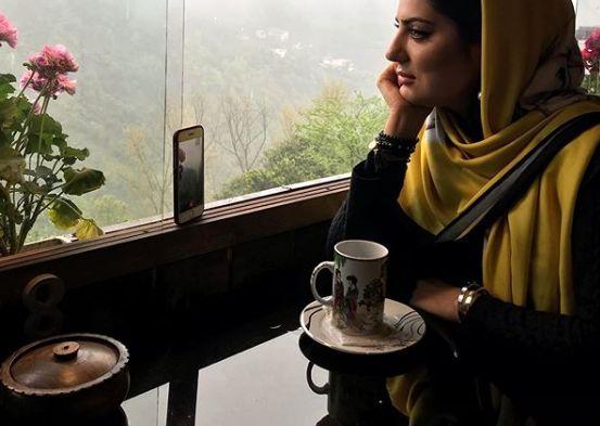 علاقه هلیا امامی به سکوت اشیا
