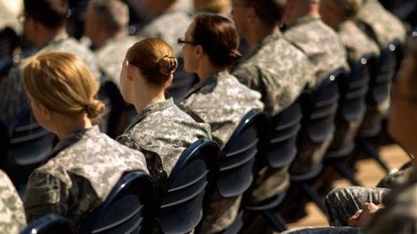 نتیجه تصویری برای پنتاگون از وقوع بیش از 20 هزار تجاوز جنسی نظامیان آمریکایی خبر داد