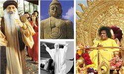 هجوم مجسمههای بودا به بازارهای ایرانی