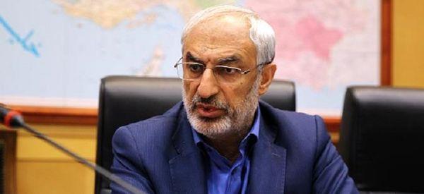 وزیر علوم احمدی نژاد: لاریجانی خامی کرد