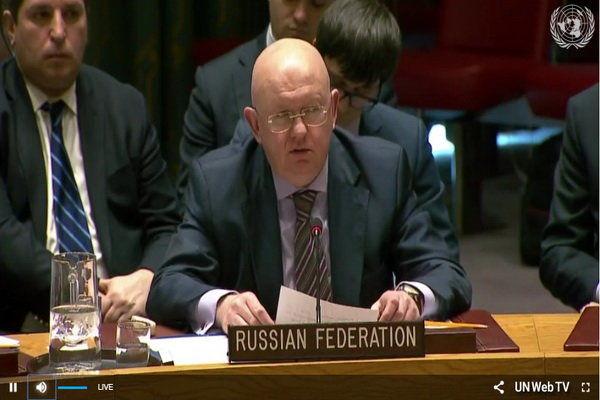 نماینده روسیه در سازمانملل: گفتگوها در یمن باید ادامه یابد