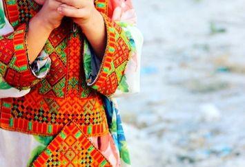 قاب عکس پرماجرا و بی نظیر دیوار خانه گلاره عباسی+عکس