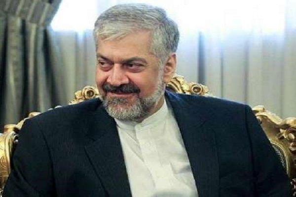 ایران از هیچ کمکی برای مقابله با تروریسم درافغانستان دریغ نمیکند