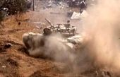 تعداد زیادی از تروریستهای داعش به هلاکت رسیدند