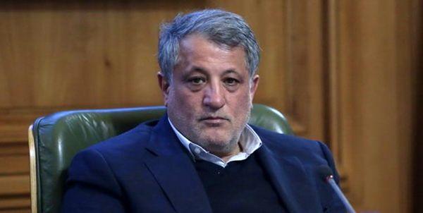 آخوندی و انصاری از نامزدی شهرداری تهران استعفا ندادند