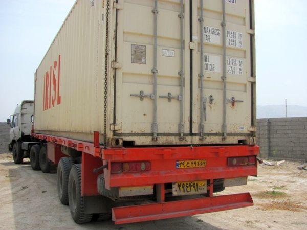خواسته کامیونداران از وزارت کار