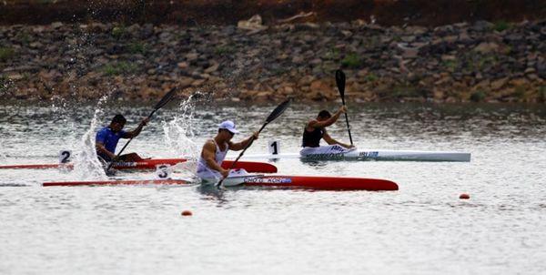 زمان برگزاری مسابقات آبهای آرام جوانان قهرمانی کشور تغییر کرد