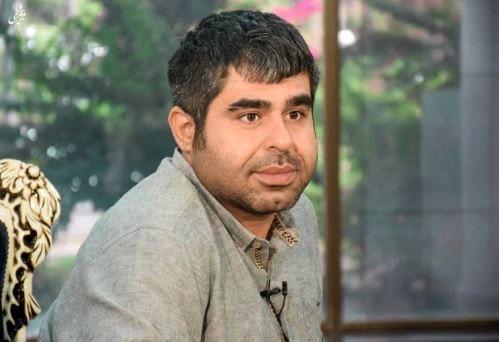 ریاکشن امیر نوری به اتهام محسن افشانی در گرفتن ارز دولتی!