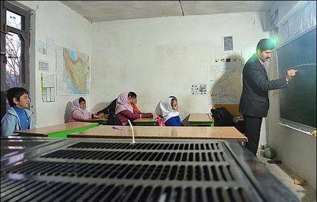 در همدان 35 درصد مدارس فرسوده اند و 34 درصد با نفت گرم میشوند