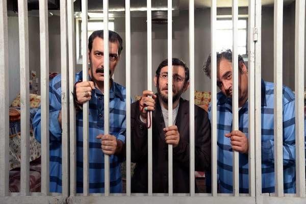 زندانی های مسعود ده نمکی نوروز 98 اکران میشود