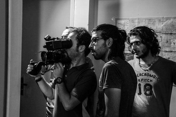 فیلمنامهای به زبان ترکی نوشته شد