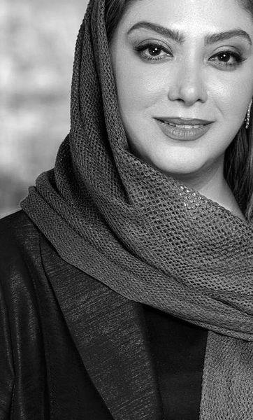 نگاه روشن مریم سلطانی+عکس