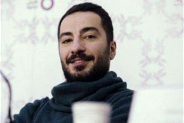 ستاره سینما: عادل می مونه، شما می ری!/عکس