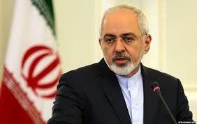 توییتر::واکنش ظریف به اظهارات ترامپ درباره تروریست خواندن ملت ایران