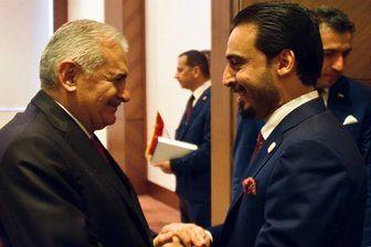 رایزنی رؤسای پارلمانهای عراق و ترکیه