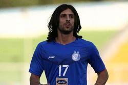 طارق به خاطر جریمه عذرخواهی کرد