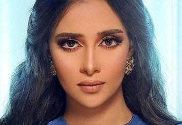 بلقیس فتحی خواننده زن مراسم افتتاحیه جام ملتهای آسیا +تصاویر