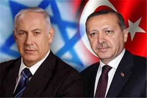 تداوم تنشها میان ترکیه و رژیم صهیونیستی