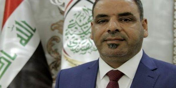 انتقاد از برخورد ضعیف دولت الکاظمی در قبال نقض حاکمیت عراق
