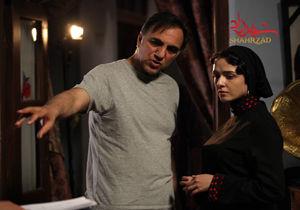 حسن فتحی: عامل موفقیت سریال شهرزاد صداقت است