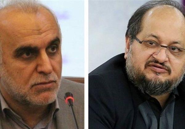 هشدار یک نماینده به ۲ وزیر جدید