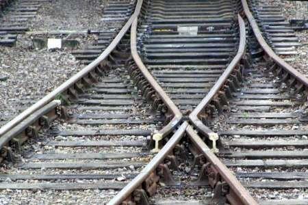 توسعه خطوط ریلی نیازمند 20 میلیارد یورو سرمایه گذاری است