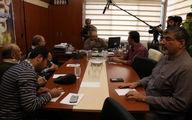 آغاز داوری بخش دوبلاژ و آماده سازی جشنواره تلویزیونی جام جم