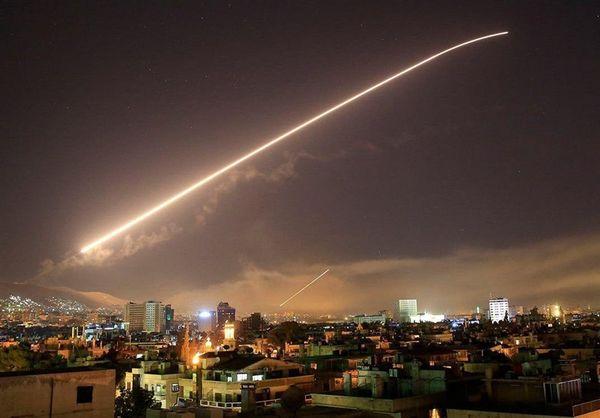تحلیل رسانههای اسرائیلی از نتایج تجاوز به سوریه