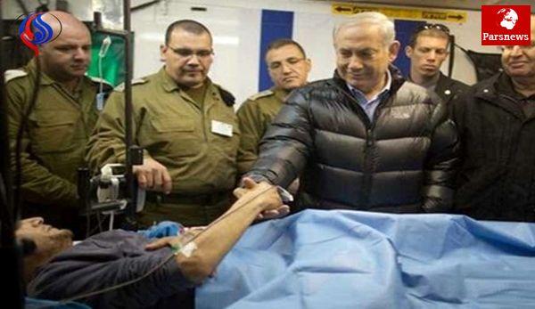 اهداف اسراییل از عدم مداوای تروریست ها