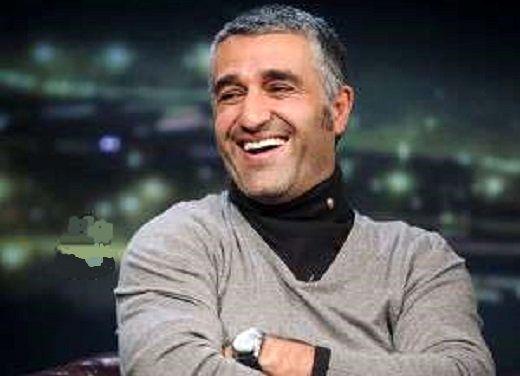 پژمان جمشیدی اینجوری تولد رضا عطاران را تبریک گفت