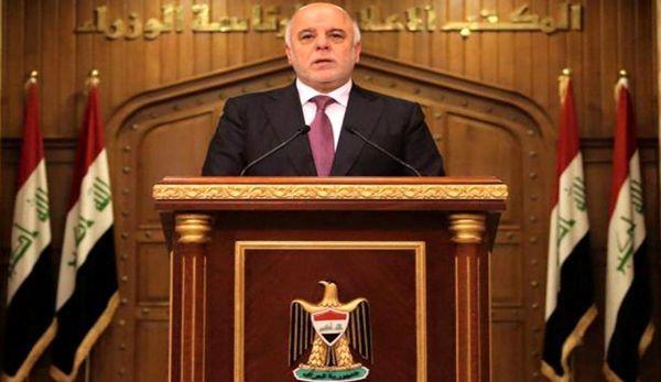 ولیعهد عربستان از نخست وزیر عراق استقبال کرد