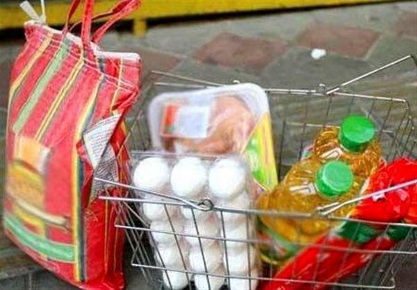سبد حمایت غذایی به حساب یارانه افراد واریز میشود