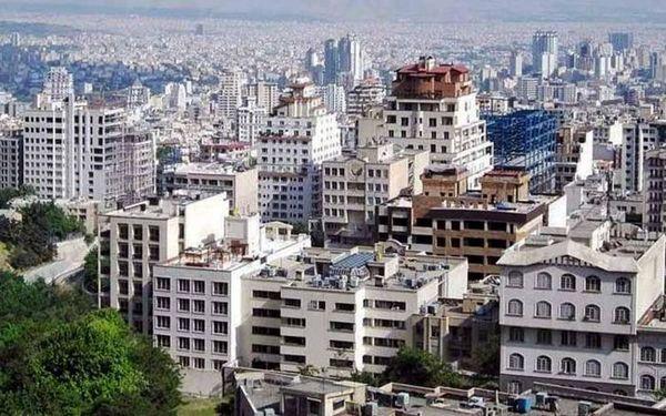 قیمت عجیب خانه های ویلایی در تهران + جدول