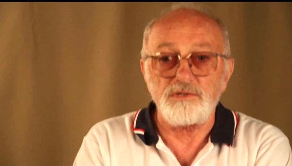بازیگر معروف از سریال سلمان فارسی میگوید + عکس