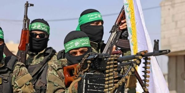 کنترل یا توافق با حماس، محال است