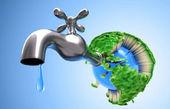 راههای طلایی صرفه جویی در مصرف آب