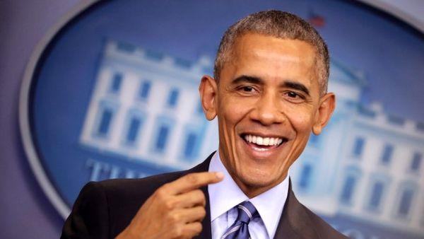 یکی از مزایای رئیس جمهور شدن جو بایدن از نگاه اوباما